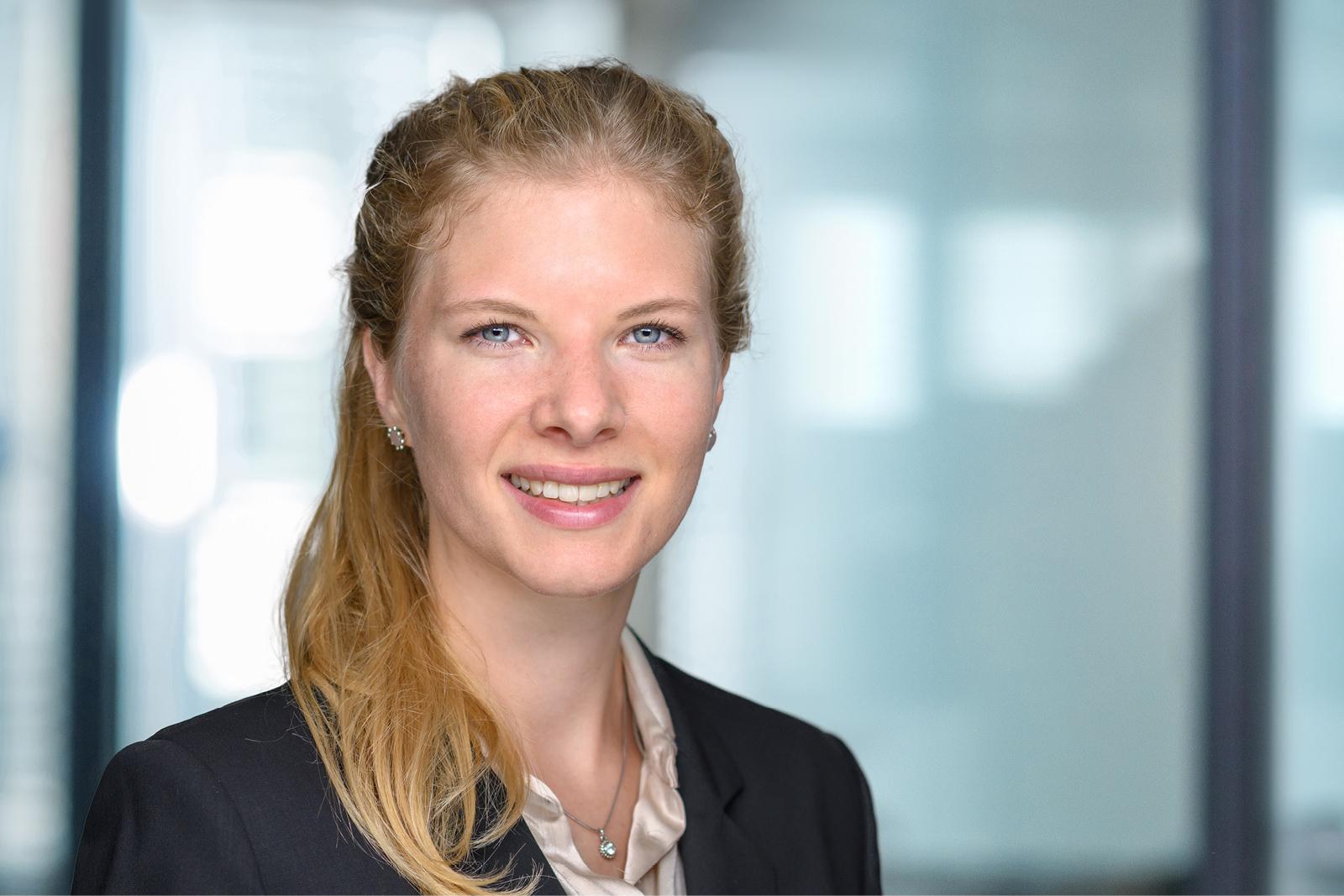 da professionals: Lina Dietiker