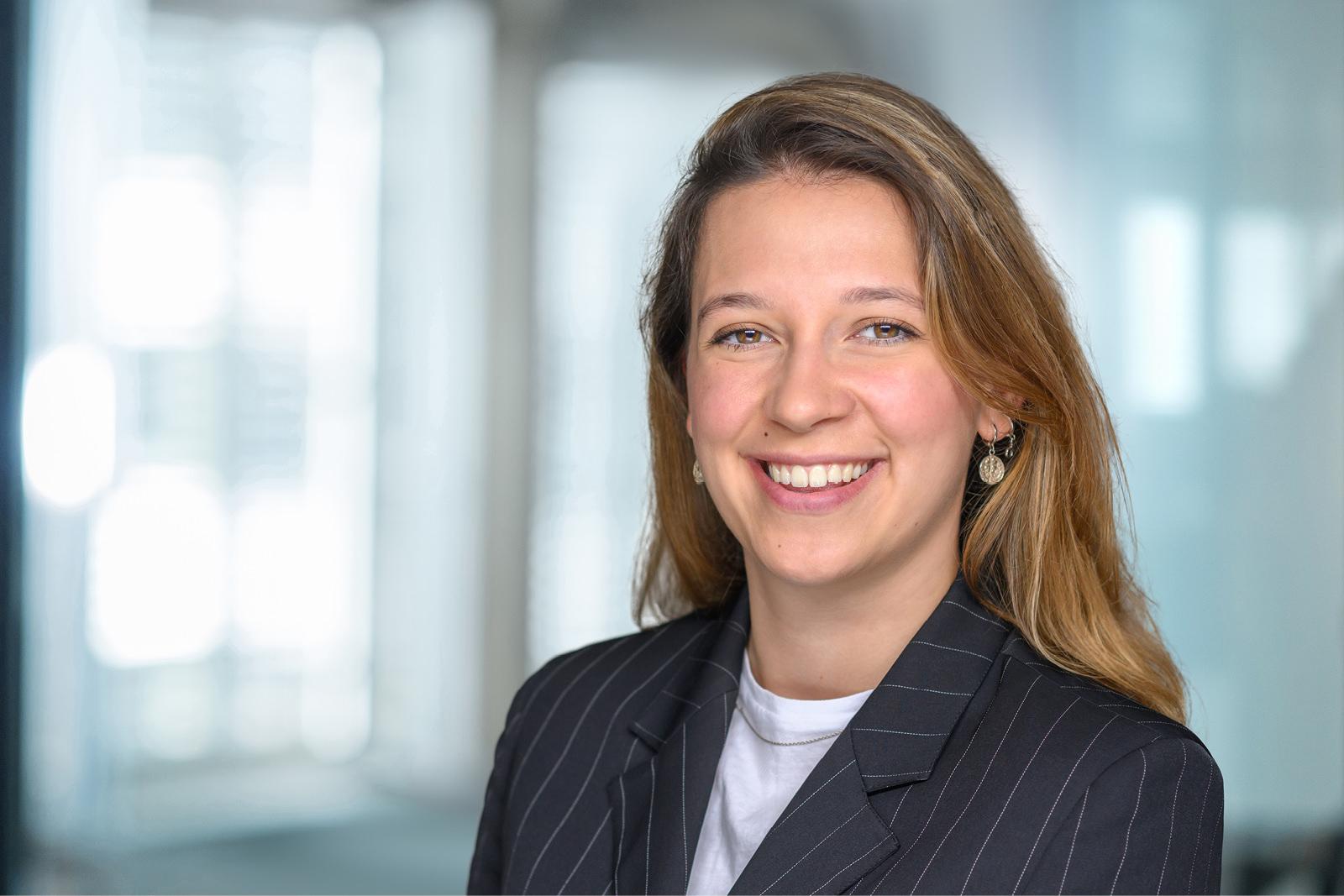 da professionals: Nathalie Zimmerli