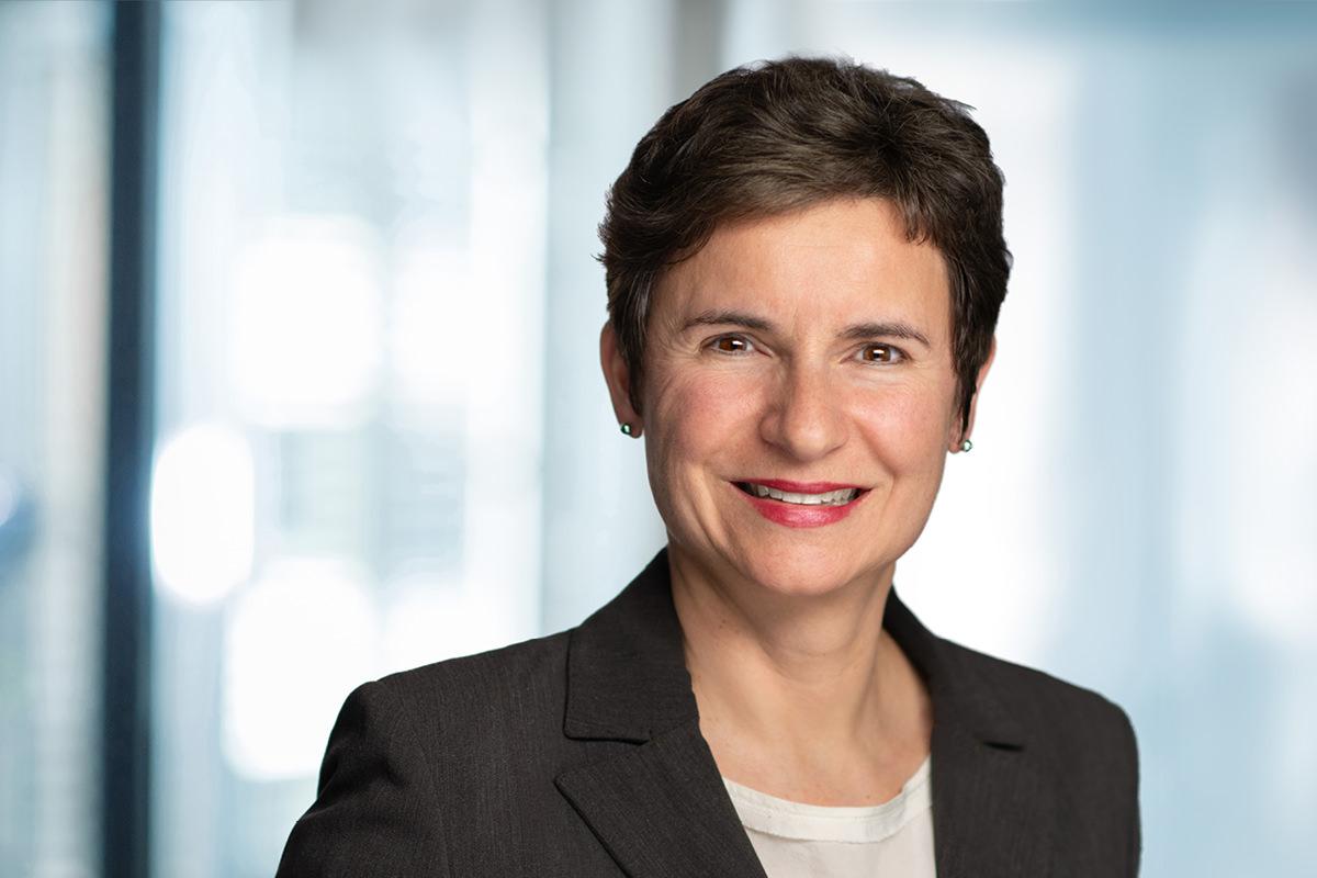 da professionals: Claudia Fröhlich