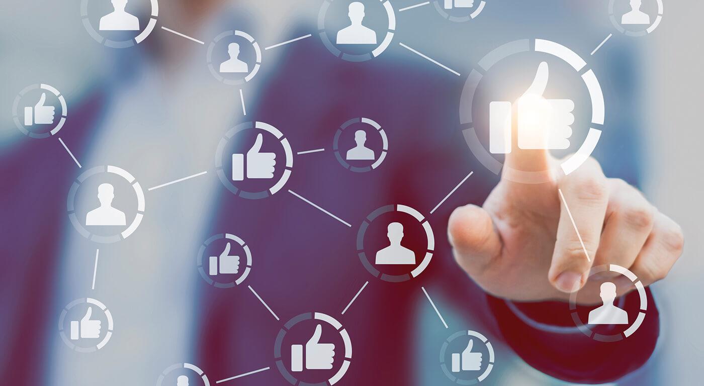 Jobsuche im digitalen Zeitalter – eine Anleitung in vier Schritten