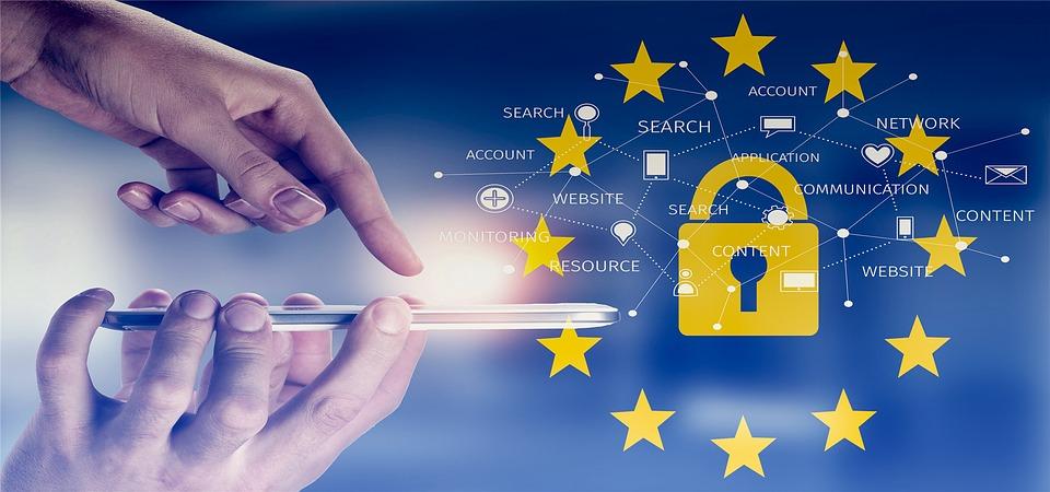 Hinweis auf unsere neue Datenschutzerklärung