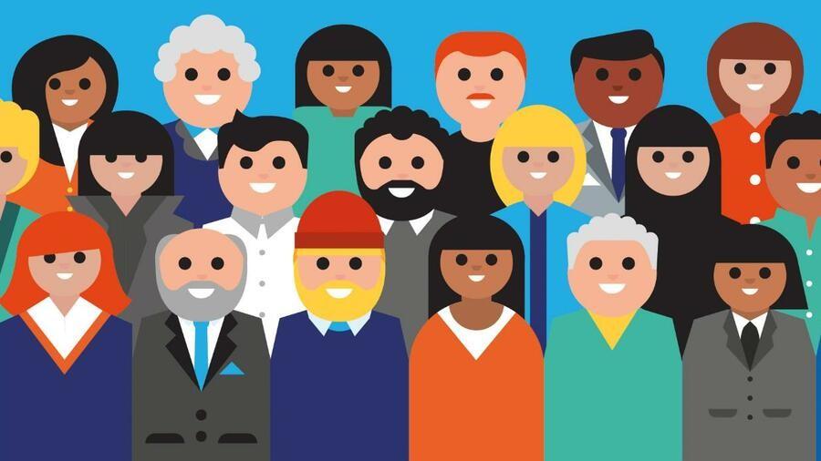 Vielfalt beginnt im Kopf, nicht mit einer Kampagne