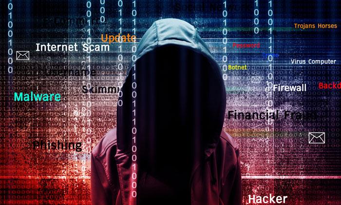 Cyber Crime – Willkommen auf der dunklen Seite