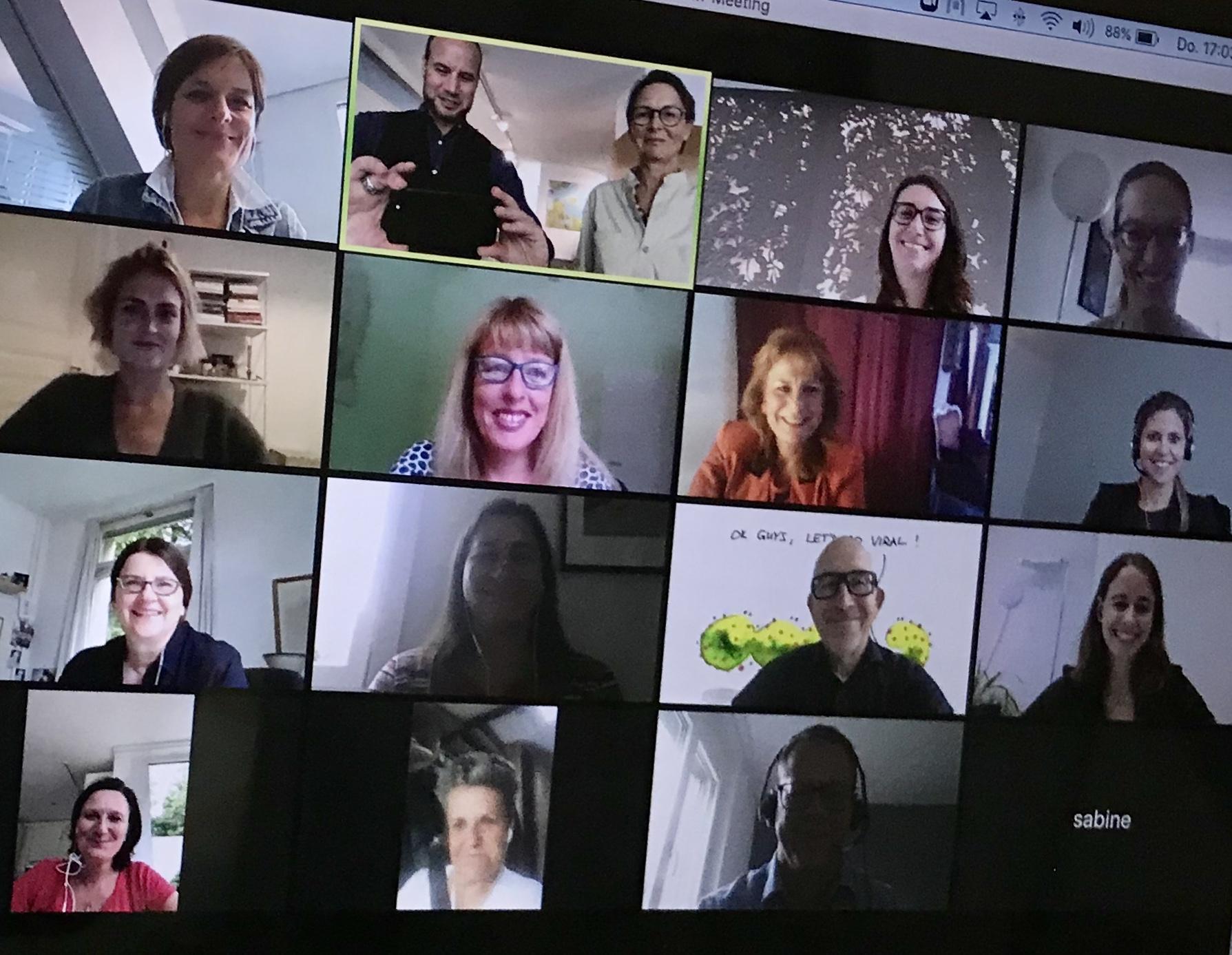 Virtuelle Premiere liefert klare Recruiting-Erkenntnisse